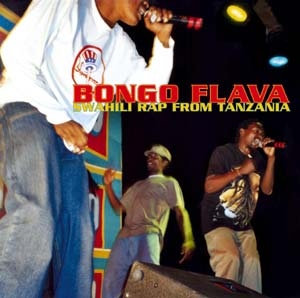 Africanhiphop com Archive (1997-2008)